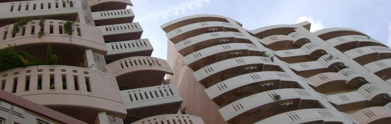 沖縄の一級建築士事務所:長谷部建築研究所